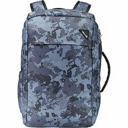30% OFF! NEW   PACSAFE VIBE 28 ANTI THEFT BACKPACK, GREY CAM