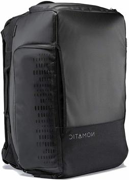 NOMATIC 30L Travel Bag, Water Resistant Gym Backpack Carryon