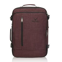 Hynes Eagle 38L Carry On Backpack Flight Approved Bags Overn