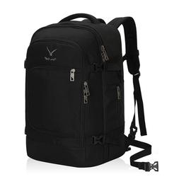 Hynes Eagle 40L 2019 Flight Approved Travel Backpack Carry-o