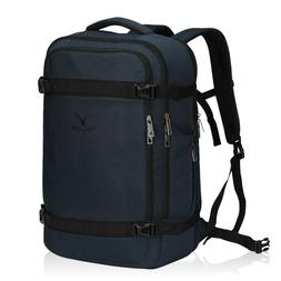 40L Cabin Size Carry on Backpack Travrl Weekender Bag Anti-T