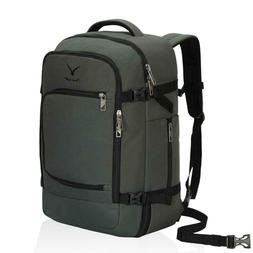 40L Travel Backpack Flight Approved Carry on Luggage Bag Sof