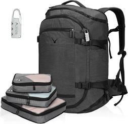 45L Carry on Backpack Weekender Cabin Size Hand Luggage Anti