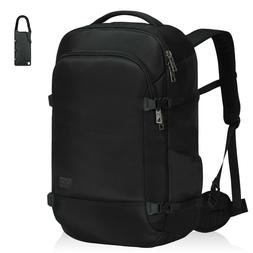 Hynes Eagle 45L Travel Backpack Carry on Men Women Outdoor W