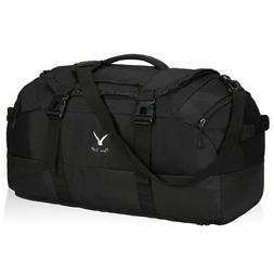 Hynes Eagle 65L Men Women Travel Luggage Bags Carry On Multi
