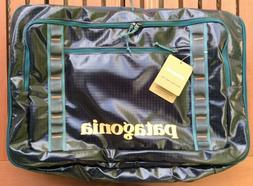 PATAGONIA Black Hole MLC Carry-On Travel Bag/Backpack, 45 L,