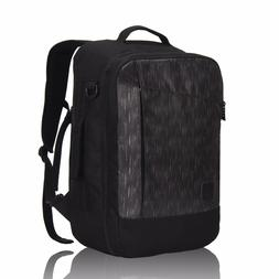 """Cabin Approved Carry-on Backpack Travel 20"""" Suitcase Conve"""