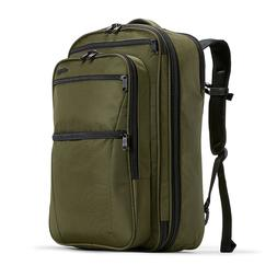eBags Carry-On Exo Travel Backpack, Green
