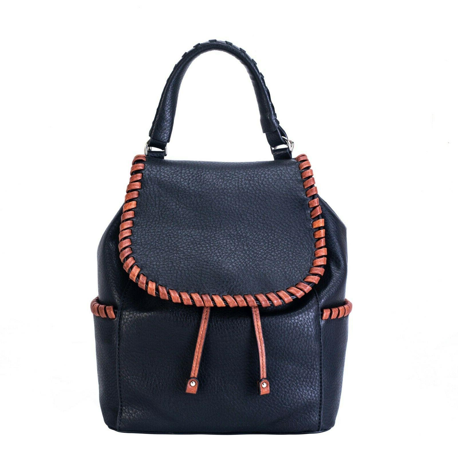 concealed carry madelyn backpack by ccw purse