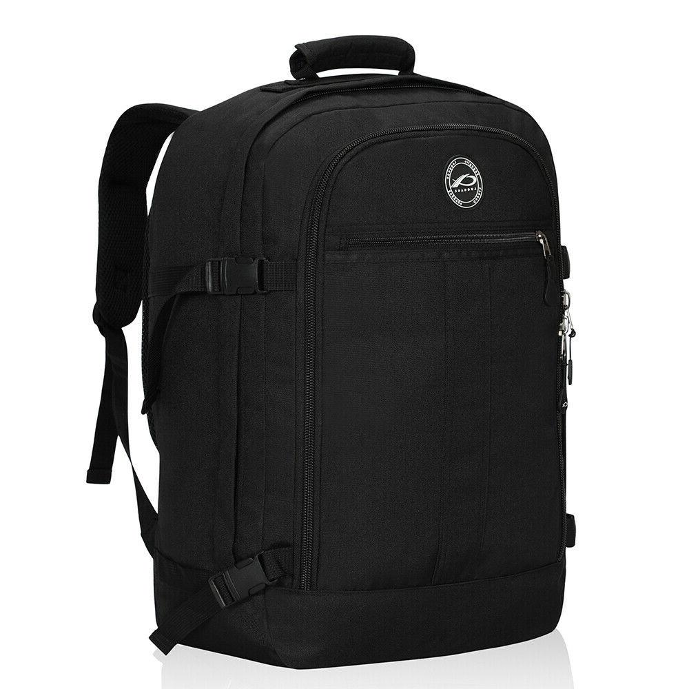mens weekend luggage travel backpack carry on