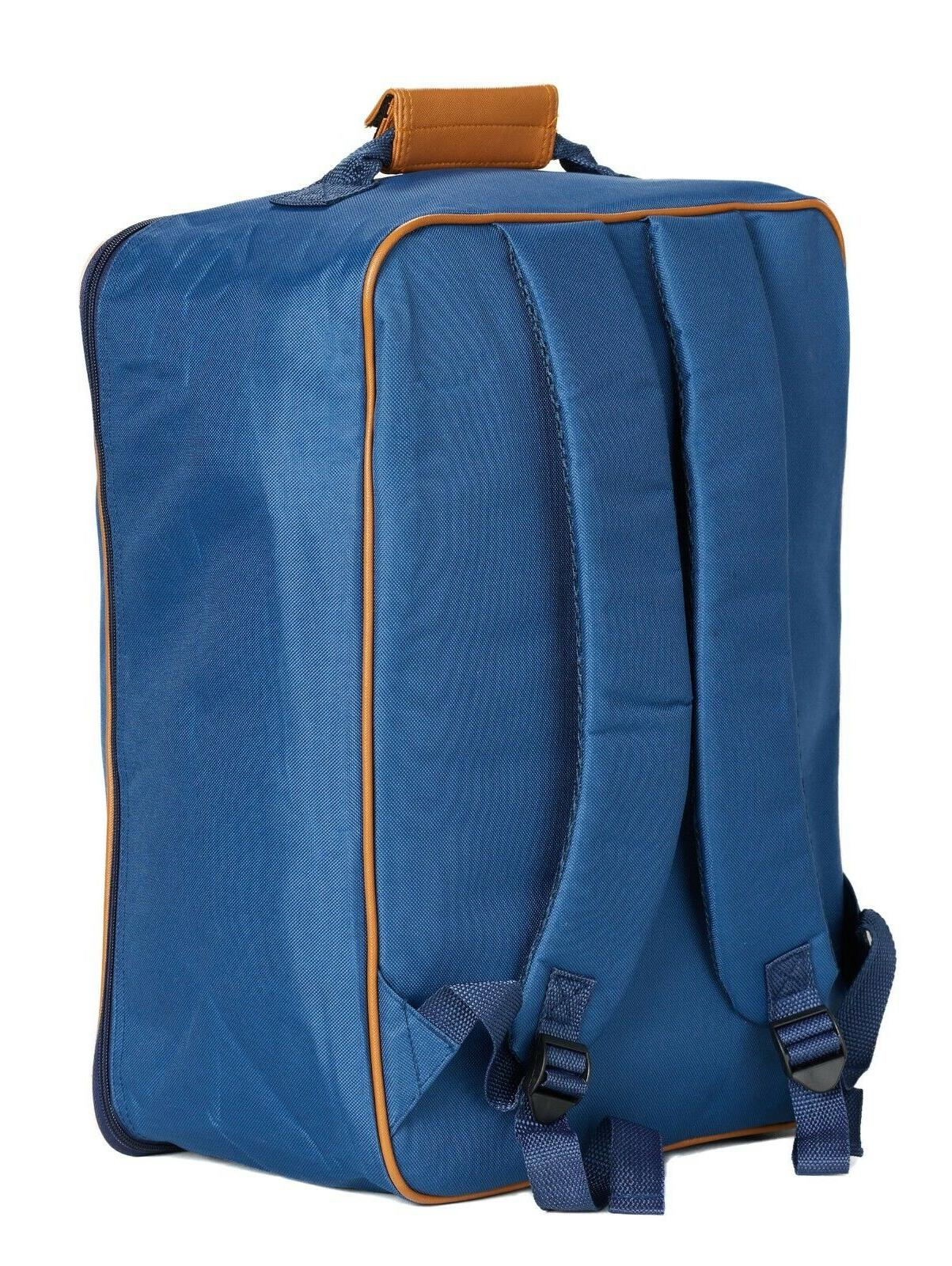 """Spirit Personal Bag Backpack 18"""" 14"""" x On"""