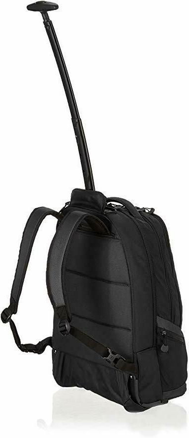 Victorinox VX Scout Carry On Backpack