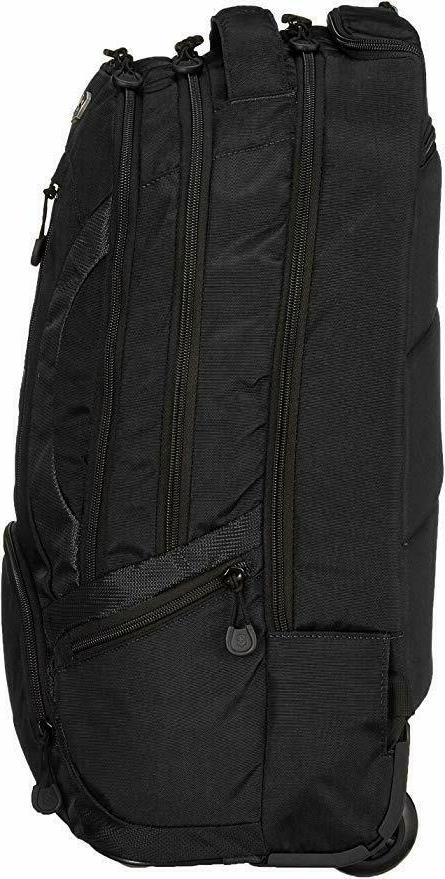 Victorinox Scout Rolling Backpack Black
