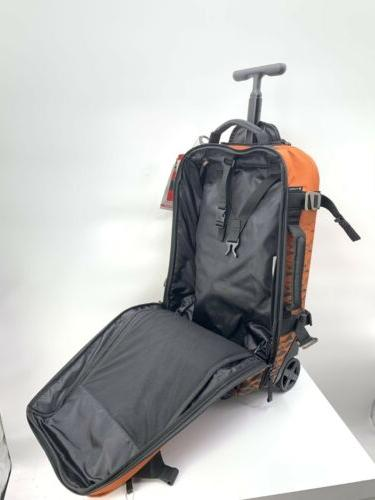 """VICTORINOX EXPANDABLE CARRY-ON 21.7""""x14.2""""x8"""""""