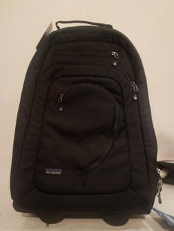 Patagonia MLC Wheelie Convertible Wheeled Backpack Carry On