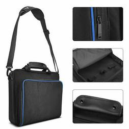 Multi-Function PS4 Pro Game System Bag Travel Storage Carry