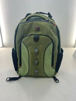 New Wenger by SwissGear Multi-Compartment Laptop Backpack -