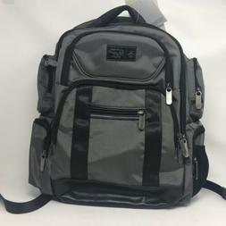 Penguin Backpack Odell Collection Carry On Travel Bag Laptop