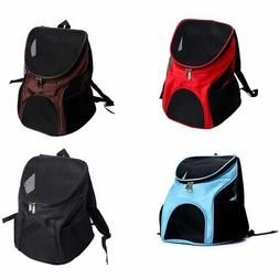 Pet Travel Outdoor Carry Cat Bag Backpack Carrier Products S