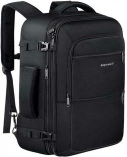 Travel Backpack 40 Liter Carry On Flight Approved Water Resi