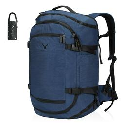Travel Flight Approved Carry on Backpack Weekender 45L Hand