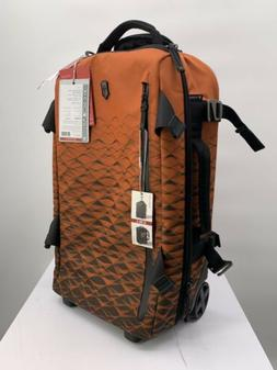 VICTORINOX VX TOURING WHEELED EXPANDABLE 2-IN-1 BACKPACK CAR