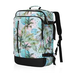 Women & Men Palm Travel Backpack Luggage Bags Flight Approve
